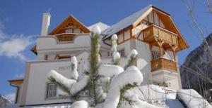 Hotel Garni Ida