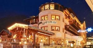 Silvretta hotel Ischgl