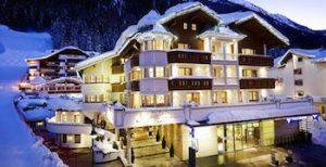 Hotel Seespitz Ischgl