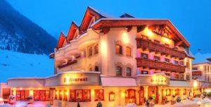 Hotel Salnerhof Ischgl