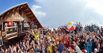 Apres-Ski Ischgl