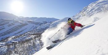 Skieen Skigebied Silvretta Arena
