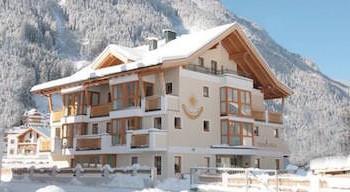Alpin Apart Ischgl