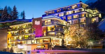 Hotel fliana